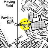 map-st-dunstans-college-160