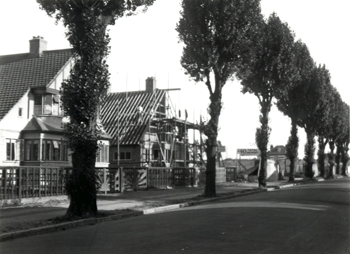 Avenue Road, Bexleyheath, 1932