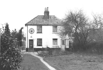 122 - 124 Jackson Road, Bromley Common, 1986