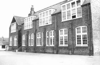 Raglan Road School, Bromley Common, 1967