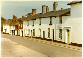 Church Road, Chelsfield, Bromley, c. 1969