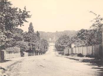 Summer Hill, Chislehurst, c. 1900
