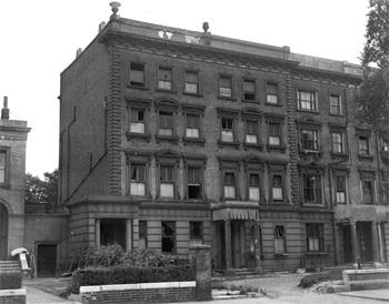341- 361 Brixton Road, Brixton, c.1950