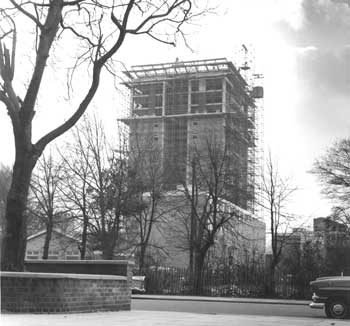 Canterbury Crescent, Brixton, 1961