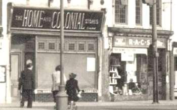 Broadway, Bexleyheath, 1951