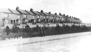 Alford Road, Erith, c. 1920