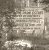 Hurst Road, Sidcup, Bexley, 1933