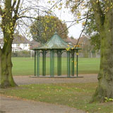 Croydon Road Recreation Ground, Beckenham, 2005