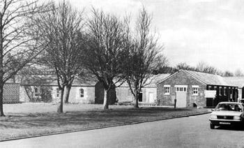 Biggin Hill Aerodrome, Biggin Hill, Bromley, 1979