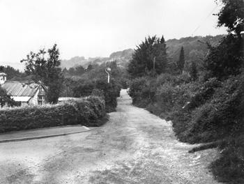 Sunningvale Avenue, Biggin Hill, Bromley, 1968