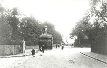 Bexley Road, Belvedere, c. 1900