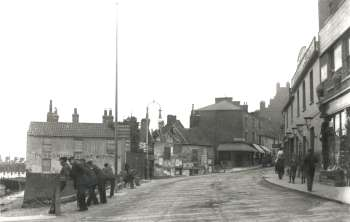 High Street, Erith, 1920