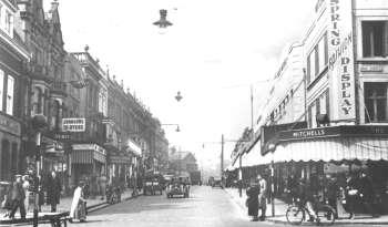 Pier Road, Erith, c. 1930