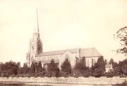 St George's Church, c. 1890