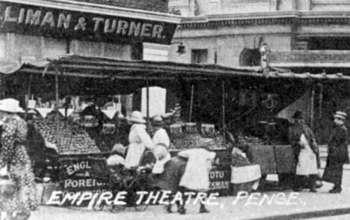 Empire Theatre, Penge, c. 1920