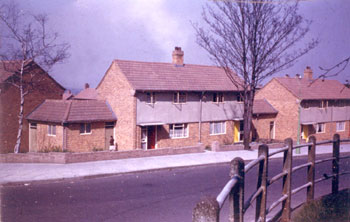 Bostall Hill, Abbey Wood, c. 1968