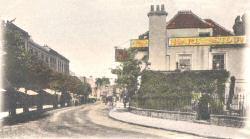 Charlton Village c. 1910