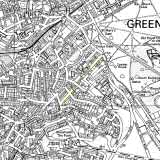 map-king-george-street-160
