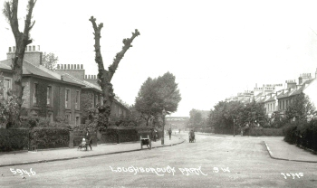 Loughborough Park, Brixton, c. 1921