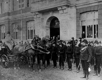 Tate Library, Brixton Oval, Brixton, 1893
