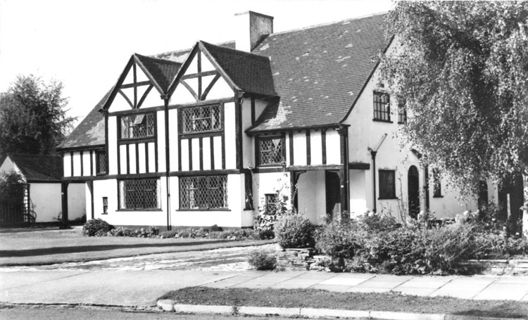 St George 39 S Road Petts Wood C 1950 Ideal Homes