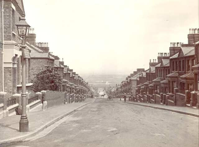 Ancona Road Plumstead C 1900 Ideal Homes