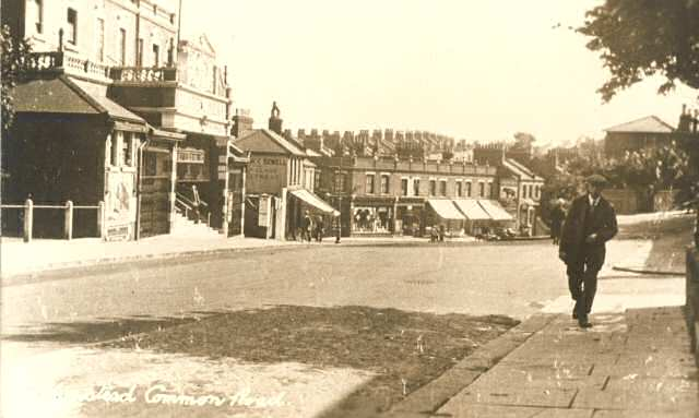Plumstead Common Road Plumstead C 1930 Ideal Homes