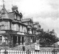 Leigham Court Estate, Streatham, c. 1905