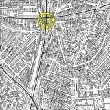 brockley-station-map-160