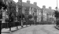 Glennie Road, West Norwood, 1945