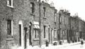 Fludyer Street, Lee, Lewisham, 1953