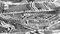 Aerial View of Chelsfield, Bromley, 1955