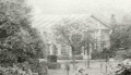 Leigham Court House, Streatham Hill, Streatham, c. 1895