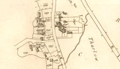 Plan of Norwood Common, Norwood, 1806