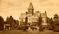 Angas Convalescent Home, Cudham, Bromley, c.1905