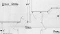 Plans of Ellingham Houses, Danson Road, Bexleyheath, 1926