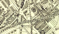 Brixton Ward, Lambeth, 1876