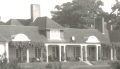 Langley Park Golf Clubhouse, Beckenham, c. 1918