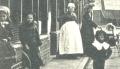 Burrell Row, Beckenham, c. 1900