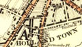 North Lambeth, 1840
