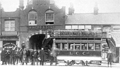 Rushey Green, Catford, Lewisham, c. 1906
