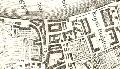 Map of Central Greenwich, 1746