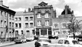 Cleaver Square, Kennington, 1964