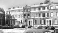 Hanover Gardens, Kennington, 1969