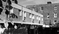 Rear View: 98 - 106 Brixton Road, Brixton North, 1970