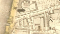 Map of Lambeth North and Kennington, 1807